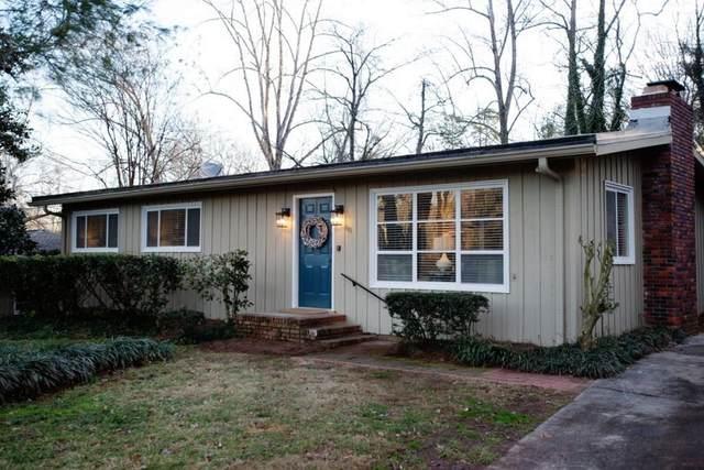 582 Mulberry Lane, Gainesville, GA 30501 (MLS #6958810) :: North Atlanta Home Team