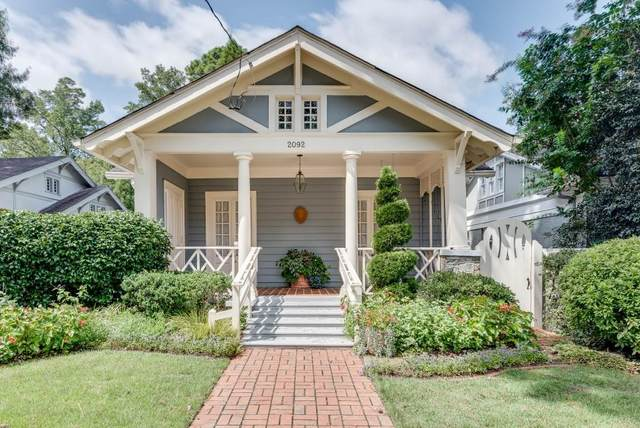 2092 Mckinley Road, Atlanta, GA 30318 (MLS #6958814) :: Path & Post Real Estate