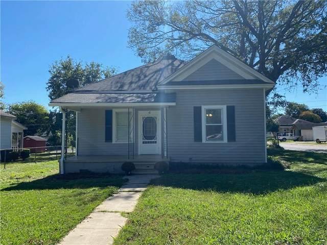 10 Defender Street, Cartersville, GA 30120 (MLS #6958815) :: Kennesaw Life Real Estate