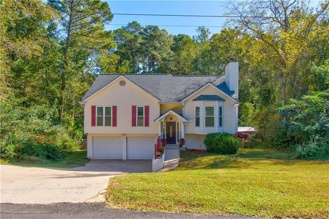 905 Old Magnolia Trail, Canton, GA 30115 (MLS #6958818) :: North Atlanta Home Team