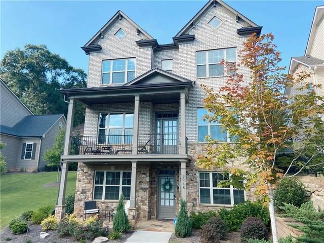 3948 Central Garden Court SE, Smyrna, GA 30080 (MLS #6958822) :: North Atlanta Home Team
