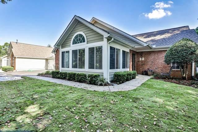 3075 Orchard Ridge Circle, Duluth, GA 30096 (MLS #6958827) :: Cindy's Realty Group