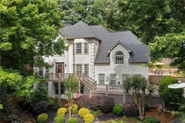 2600 Chadwick Road, Marietta, GA 30066 (MLS #6958832) :: Kennesaw Life Real Estate