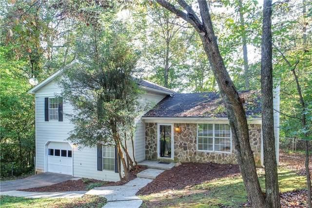 3080 Pritchards Ridge Drive, Douglasville, GA 30135 (MLS #6958833) :: North Atlanta Home Team