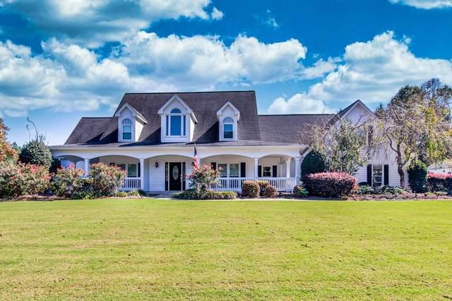 3799 Sardis Church Road, Buford, GA 30519 (MLS #6958843) :: Century 21 Connect Realty