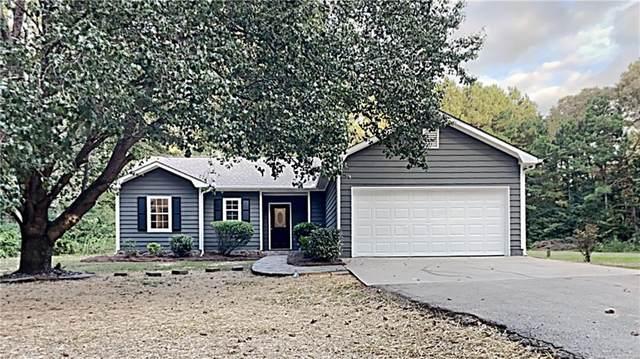 1765 Rocky Creek Road, Hampton, GA 30228 (MLS #6958854) :: Path & Post Real Estate