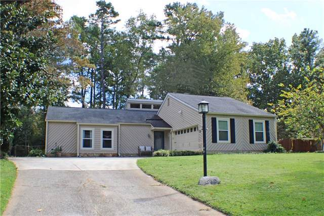 1920 Stilesboro Drive NW, Kennesaw, GA 30152 (MLS #6958856) :: Kennesaw Life Real Estate