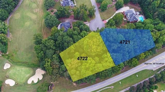 4722 Bedford Glen, Flowery Branch, GA 30542 (MLS #6958857) :: North Atlanta Home Team