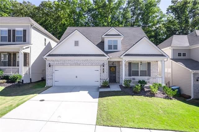 495 Broadmoor Drive, Braselton, GA 30517 (MLS #6958862) :: Rock River Realty