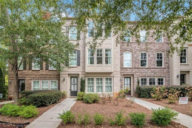 9970 Ashton Old Road, Douglasville, GA 30135 (MLS #6958863) :: Virtual Properties Realty