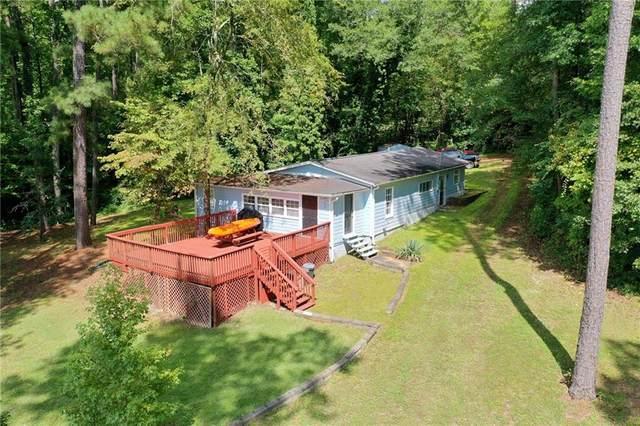420 Parker Road, Covington, GA 30014 (MLS #6958868) :: Path & Post Real Estate
