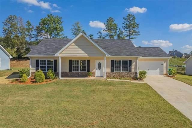 3077 Grandview, Commerce, GA 30529 (MLS #6958876) :: North Atlanta Home Team