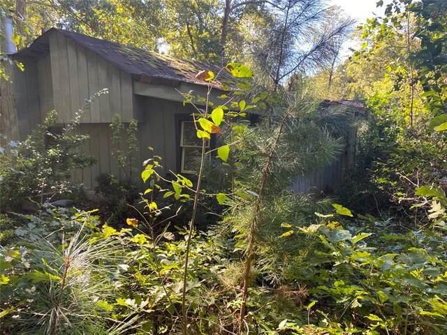 86 Ridgeview Court, Lavonia, GA 30553 (MLS #6958880) :: North Atlanta Home Team