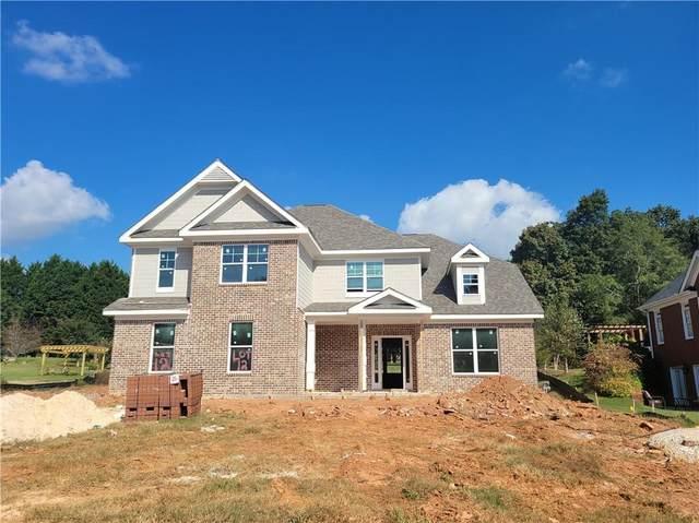 16 Saint Ives Court, Winder, GA 30680 (MLS #6958886) :: North Atlanta Home Team