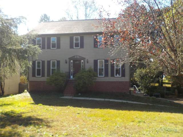 2989 SW Sutton Drive, Marietta, GA 30064 (MLS #6958890) :: North Atlanta Home Team