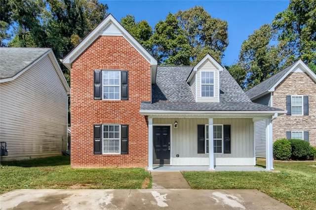 117 Twin Pines Court, Dallas, GA 30132 (MLS #6958892) :: Path & Post Real Estate