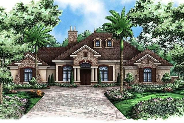 1534 Red Cedar Road, Commerce, GA 30530 (MLS #6958915) :: Path & Post Real Estate