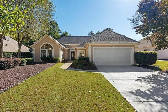 4255 Pinewalk Drive, Alpharetta, GA 30022 (MLS #6958916) :: North Atlanta Home Team