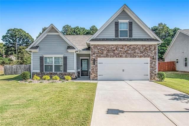 104 Jackson Way, Holly Springs, GA 30115 (MLS #6958933) :: North Atlanta Home Team