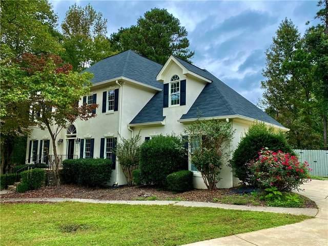 5100 Hyatt Drive NW, Acworth, GA 30101 (MLS #6958939) :: Kennesaw Life Real Estate
