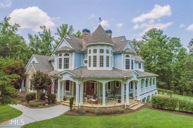3590 229 Highway, Mansfield, GA 30055 (MLS #6958940) :: Path & Post Real Estate