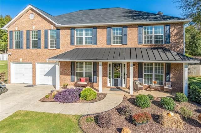 304 Plantation Drive, Jefferson, GA 30549 (MLS #6958941) :: Rock River Realty