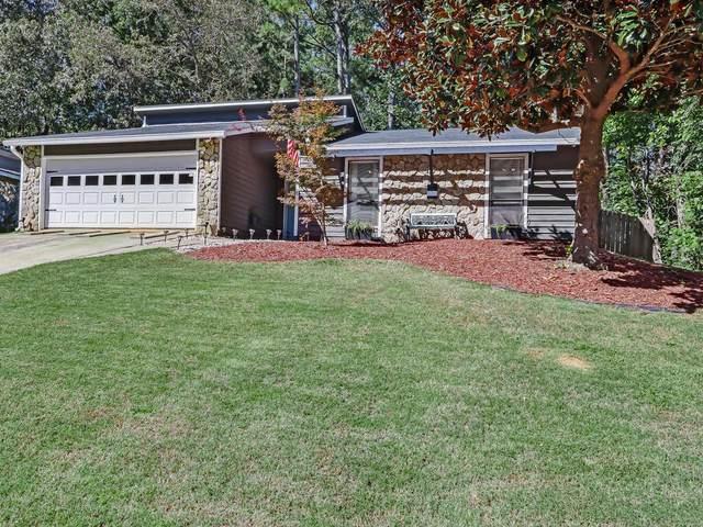 3735 Mayberry Lane, Snellville, GA 30039 (MLS #6958947) :: North Atlanta Home Team