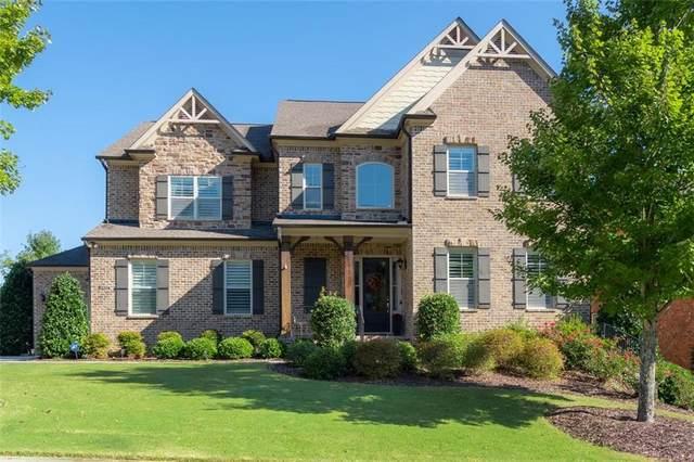 2422 Brewer Way NE, Marietta, GA 30066 (MLS #6958954) :: North Atlanta Home Team