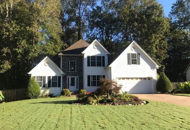 7820 Rose Court, Cumming, GA 30040 (MLS #6958959) :: Kennesaw Life Real Estate