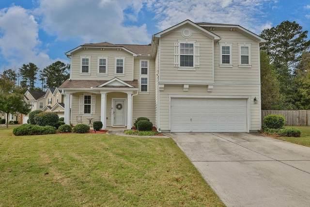 2600 Waterdale Road SW, Atlanta, GA 30331 (MLS #6958960) :: North Atlanta Home Team