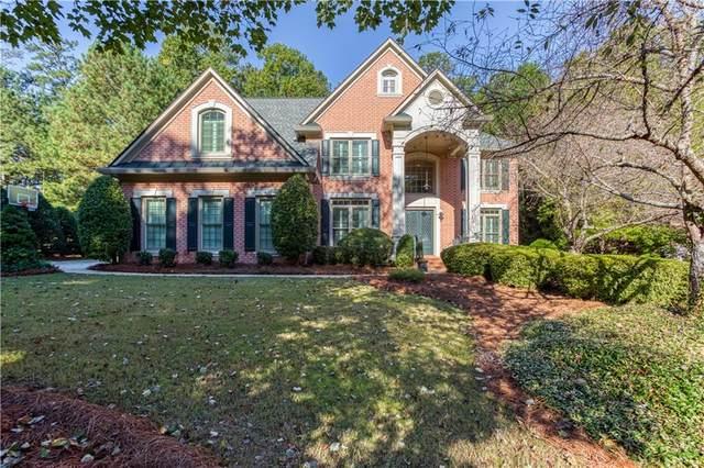 4900 Vinings Ridge Trail SE, Mableton, GA 30126 (MLS #6958975) :: Path & Post Real Estate