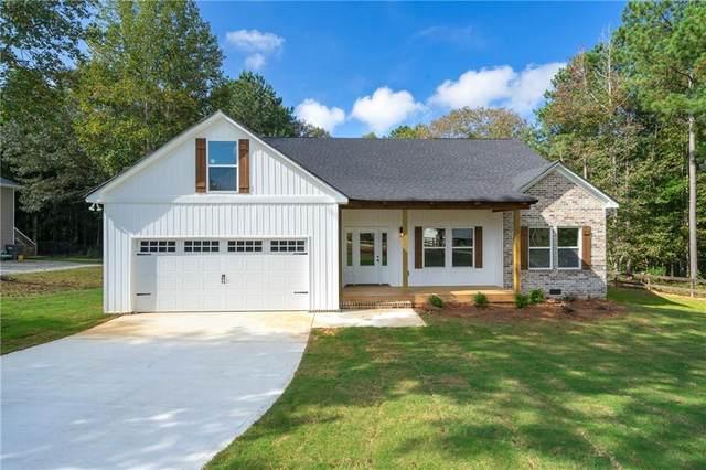 110 Autumn Drive, Bremen, GA 30110 (MLS #6958982) :: North Atlanta Home Team