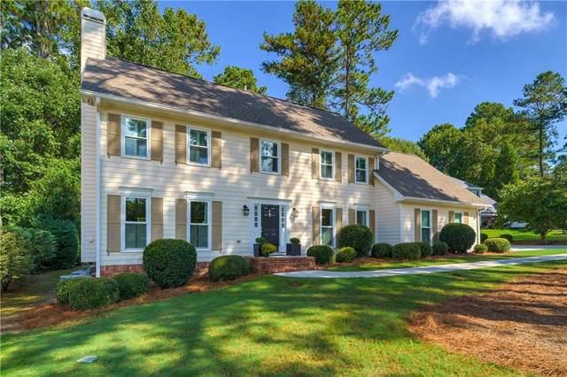 4404 Ivywood Drive, Marietta, GA 30062 (MLS #6958988) :: North Atlanta Home Team