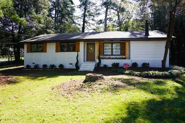 130 Langford St, Winder, GA 30680 (MLS #6958998) :: North Atlanta Home Team