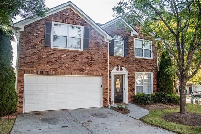 400 Cobalt Valley Lane, Canton, GA 30114 (MLS #6958999) :: North Atlanta Home Team
