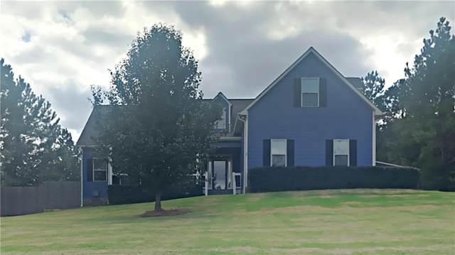30 Wellsley Drive, Covington, GA 30014 (MLS #6959034) :: Path & Post Real Estate
