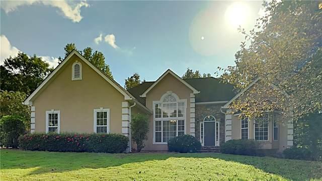 4017 Derby Drive, Gainesville, GA 30507 (MLS #6959039) :: North Atlanta Home Team