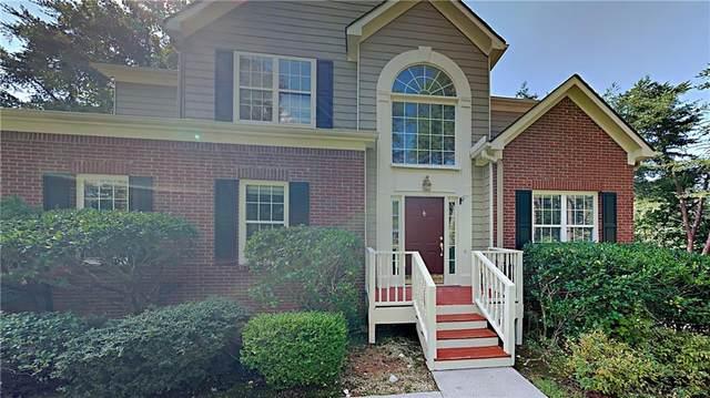 105 Pine Lake Drive, Cumming, GA 30040 (MLS #6959042) :: North Atlanta Home Team