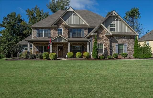 4010 Madison Acres Drive, Locust Grove, GA 30248 (MLS #6959043) :: Path & Post Real Estate
