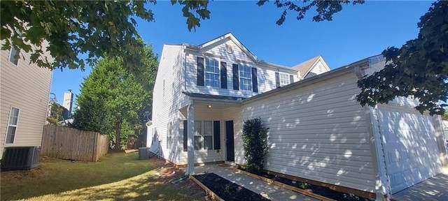 4911 Oak Meadow Lane, Oakwood, GA 30566 (MLS #6959051) :: North Atlanta Home Team