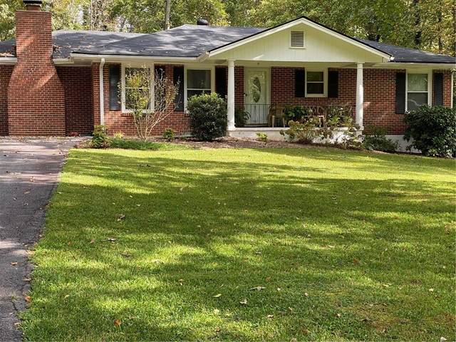 6651 Starling Drive SW, Mableton, GA 30126 (MLS #6959057) :: North Atlanta Home Team