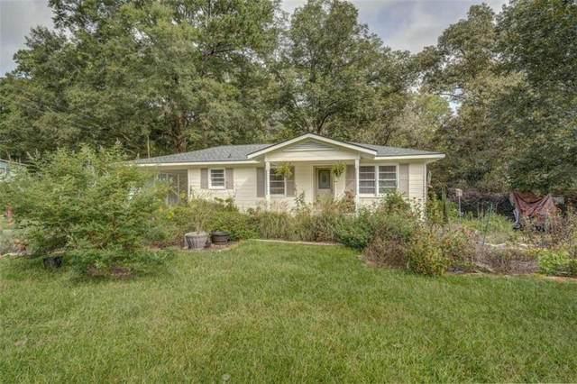2896 Fairview Road, Covington, GA 30016 (MLS #6959058) :: Path & Post Real Estate