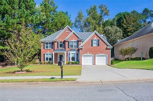 3680 Rosehaven Way, Suwanee, GA 30024 (MLS #6959060) :: North Atlanta Home Team