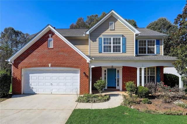 680 Beckenham Walk Drive, Dacula, GA 30019 (MLS #6959061) :: North Atlanta Home Team