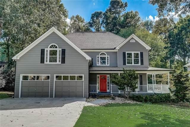 6047 Braidwood Close NW, Acworth, GA 30101 (MLS #6959062) :: The Kroupa Team | Berkshire Hathaway HomeServices Georgia Properties