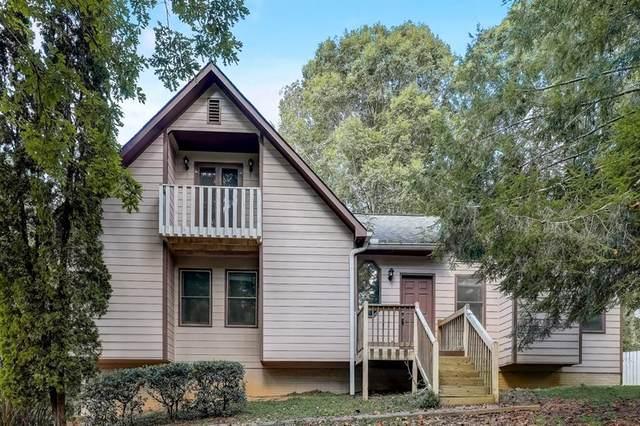 4125 Inola Trail NE, Roswell, GA 30075 (MLS #6959063) :: AlpharettaZen Expert Home Advisors