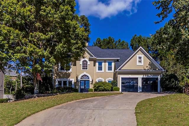 4494 Woodford Pass NE, Roswell, GA 30075 (MLS #6959064) :: AlpharettaZen Expert Home Advisors
