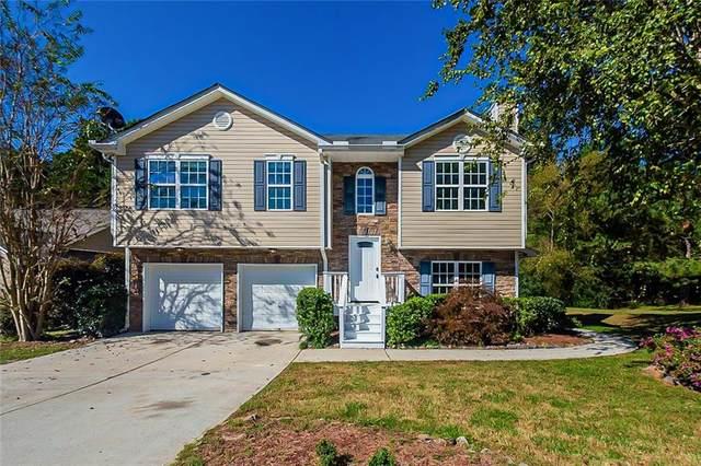 102 Arbor Creek Drive, Dallas, GA 30157 (MLS #6959067) :: North Atlanta Home Team