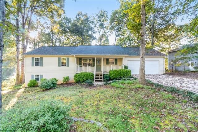 2519 Forestdale Drive, Dacula, GA 30019 (MLS #6959068) :: North Atlanta Home Team