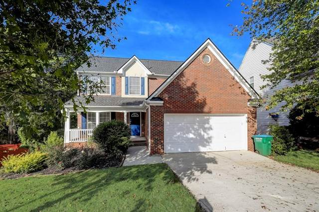 1895 Lisa Springs Drive, Snellville, GA 30078 (MLS #6959073) :: Cindy's Realty Group